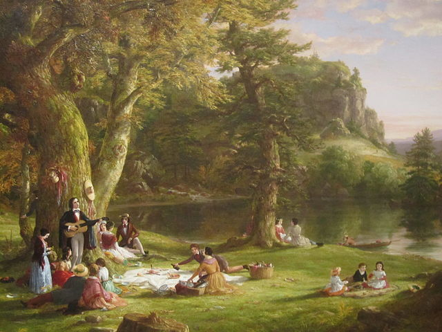 640px-Thomas_Cole's_The_Picnic,_Brooklyn_Museum_IMG_3787